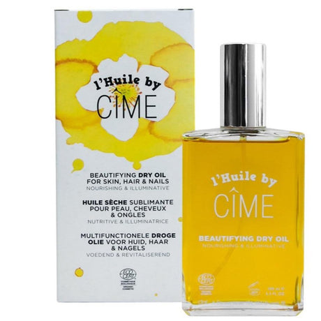 Beautifying dry oil-Olie-CÎME-MIISHA