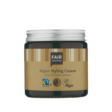 Hairstyling cream