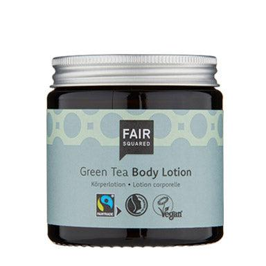 Body lotion green tea-Body lotion-Fair Squared-MIISHA