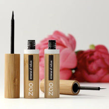 Load image into Gallery viewer, Bamboe penseel eyeliner-Make-up-ZAO-MIISHA | Eco webshop