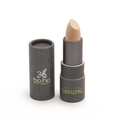 Natuurlijke concealer stick-Make-up-Boho Green Make-up-01 Diaphane-MIISHA
