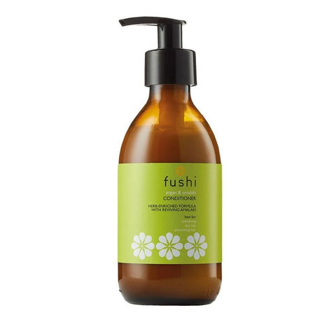 Argan & amalaki conditioner