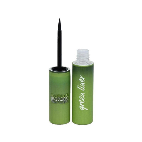 Natuurlijke vegan eyeliner zwart-Make-up-Boho Green Make-up-MIISHA