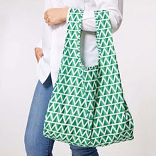 Afbeelding in Gallery-weergave laden, Kind Bag Mint-Boodschappentas-Kind bag-MIISHA