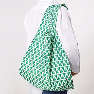 Kind Bag Mint-Boodschappentas-Kind bag-MIISHA