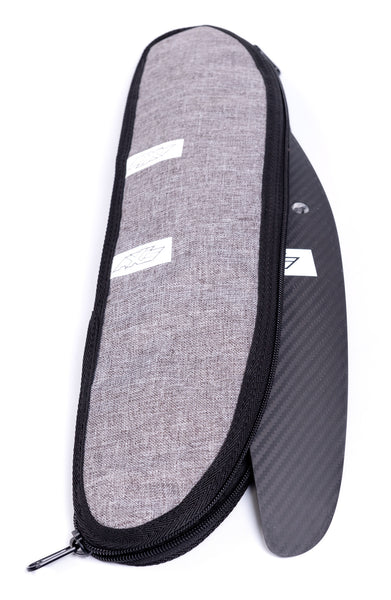 S-Series Carbon Rear Wing 500mm - Anhedral
