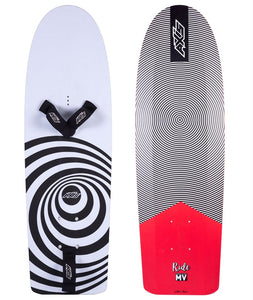 Ride MV Foilboard