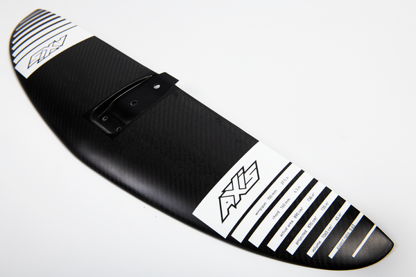 B-Series 700mm HPS Carbon Front Wing