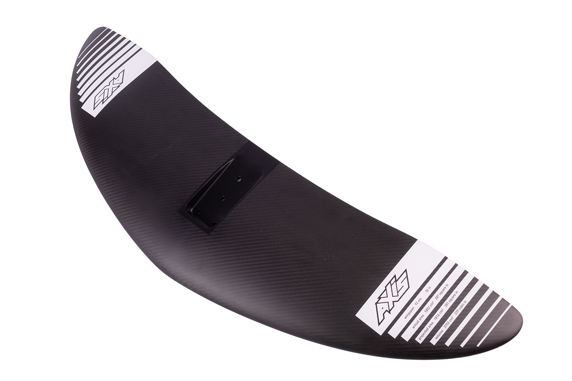 920mm Carbon Front Wing