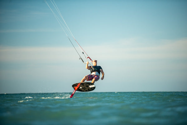 AXIS Foils - Build Your Own Kite S-Series