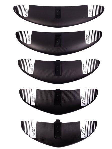 S-Series 660mm Carbon Front Wing