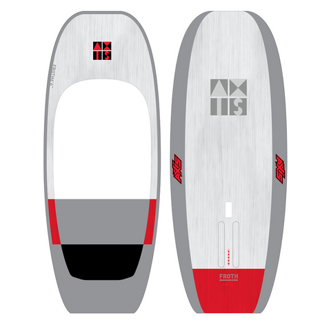"Froth 5'2"" Carbon Foilboard"