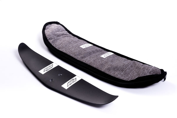S-Series Carbon Rear Wing 370mm
