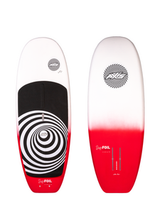 Carbon SUP Foilboard 6'4""