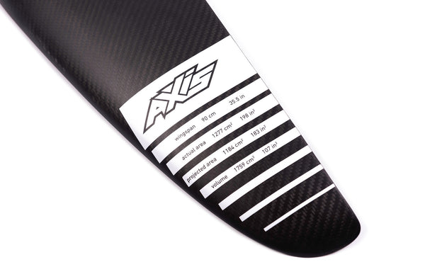 S-Series 900mm Carbon Front Wing