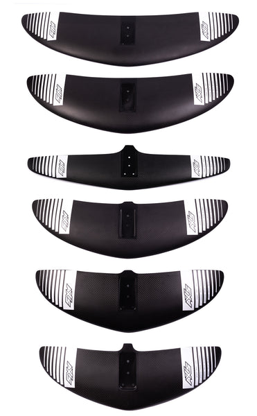 S-Series 1000mm Carbon Front Wing