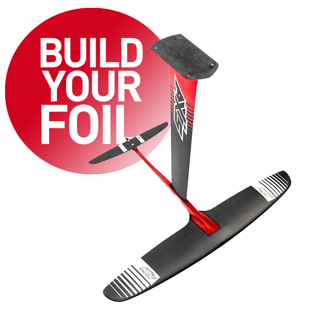 AXIS Foils - Build Your Own S-Series