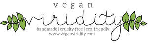 vegan viridity