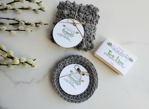 Zero waste self care kit