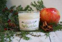 Load image into Gallery viewer, 4 oz soy wax essential oil candle