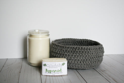 Ecofriendly gift set
