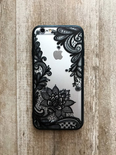 Mandala iPhone tok