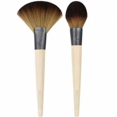 EcoTools Define & Highlight Duo Brush Set