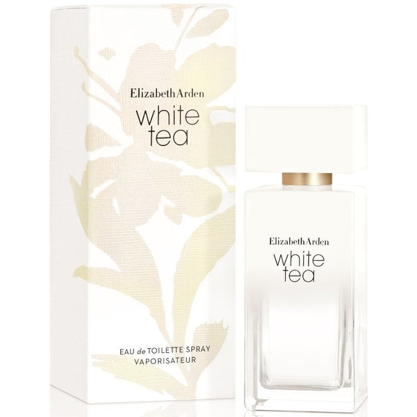 Elizabeth Arden White Tea Eau de Toilette 50ml Spray