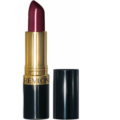Revlon Super Lustrous Læbestift 4.2g - Black Cherry
