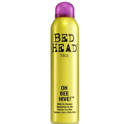 Tigi Bed Head Oh Bee Hive! Matte Dry Shampoo 238ml