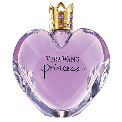 Vera Wang Princess Eau de Toilette 100ml Spray