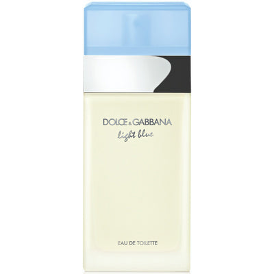 Dolce & Gabbana Light Blue Eau De Toilette 50ml Spray