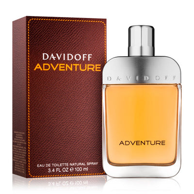 Davidoff Adventure Eau de Toilette 100ml Spray