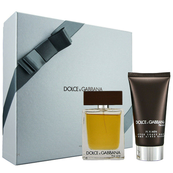 Dolce & Gabbana The One For Men Gavesæt