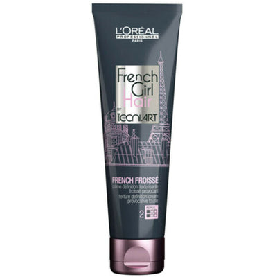L'Oreal Paris Tecni Art French Girl Hair French Froissé Cream 150ml