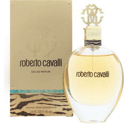 Roberto Cavalli Eau de Parfum 75ml Spray <br></br>