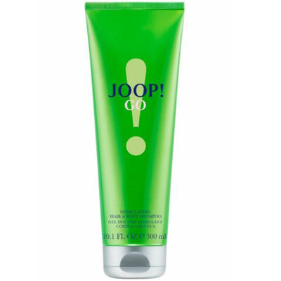 Joop! Go Hair & Body Shampoo 300ml