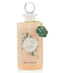 Style & Grace Spa Botanique Calming Bath Cream 500m