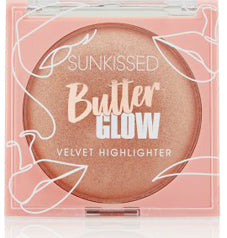 Sunkissed Butter Glow Velvet Highlighter 20g