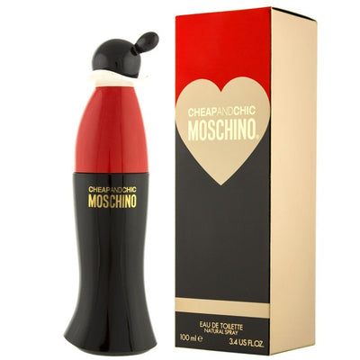 Moschino Cheap & Chic Eau de Toilette 100ml Spray