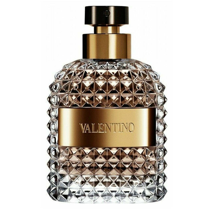 Valentino Uomo Acqua Eau de Toilette 125ml Spray