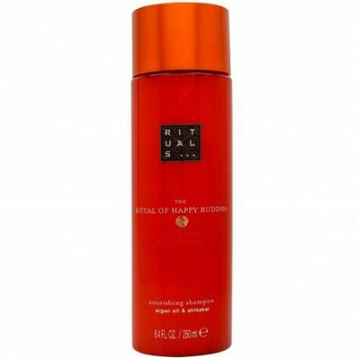 Rituals The Ritual of Happy Buddha Nourishing Shampoo 250ml