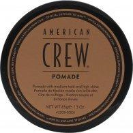 American Crew Classic Pomade 85g Hårstyling American Crew