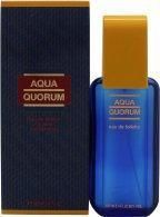 Antonio Puig Aqua Quorum Eau De Toilette 100ml Spray Eau de Toilette Antonio Puig