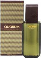 Antonio Puig Quorum Eau de Toilette 100ml Spray Eau de Toilette Antonio Puig