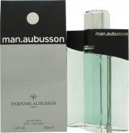 Aubusson man.aubusson Eau de Toilette 100ml Spray Eau de Toilette Aubusson