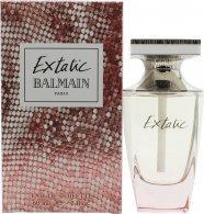 Balmain Extatic Eau de Toilette 60ml Spray Eau de Toilette Balmain