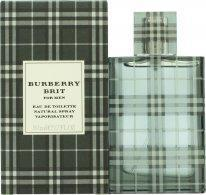 Burberry Brit Eau de Toilette 50ml Spray Eau de Toilette Burberry