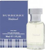 Burberry Weekend Eau de Toilette 30ml Spray Eau de Toilette Burberry