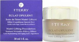 By Terry Eclat Opulent Nutri Lifting Foundation 30ml - 100 Warm Radiance Foundation By Terry